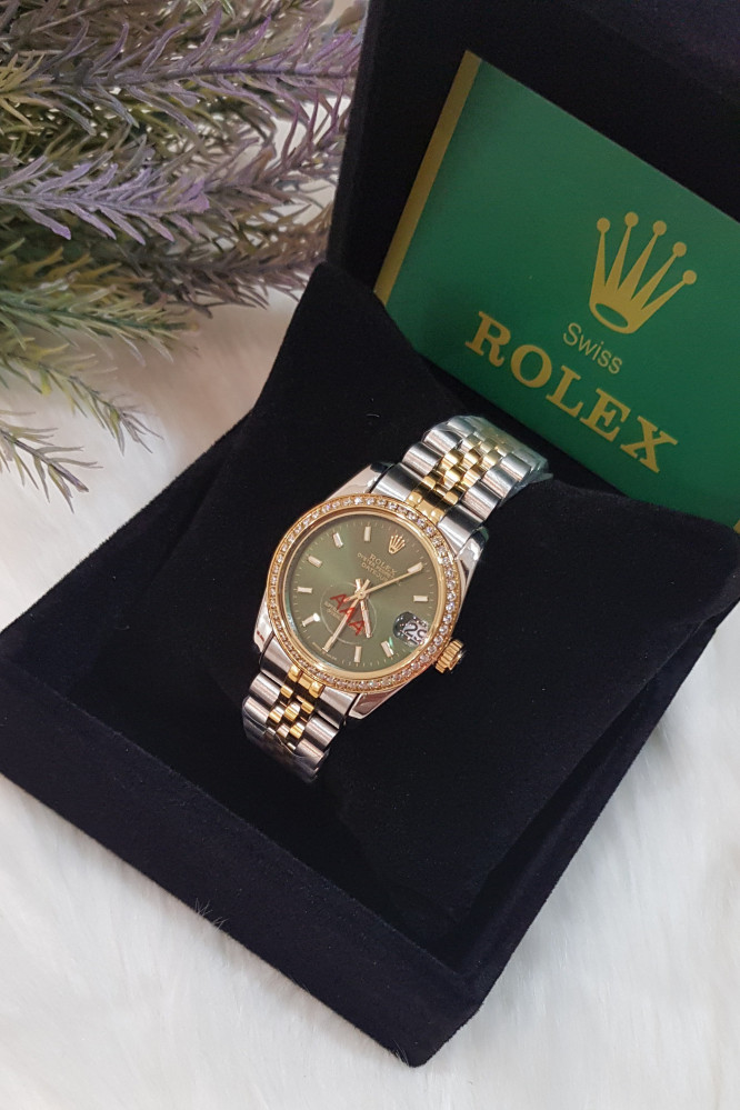 ساعة رولاكس الجديده باسعار منافسة
