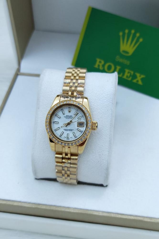 ساعة ماركة رولكس النسائية افضل اسعار ساعات ROLEX