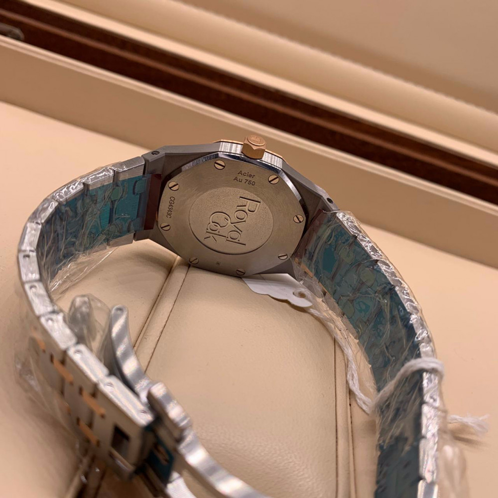 ساعة اوديمار بيجيه رويال اوك الأصلية جديدة