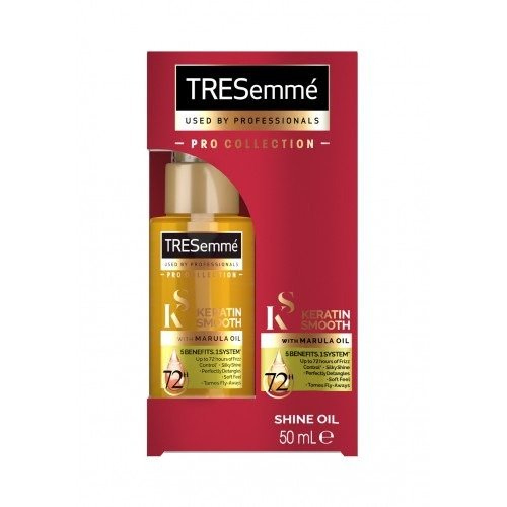 Tresemme Pro Collection Keratin Smooth 50ml متجر خبير العطور