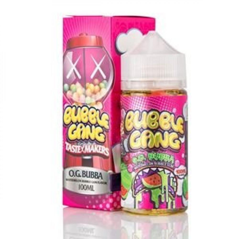 Bubble Gang - OG Bubba - 100ML