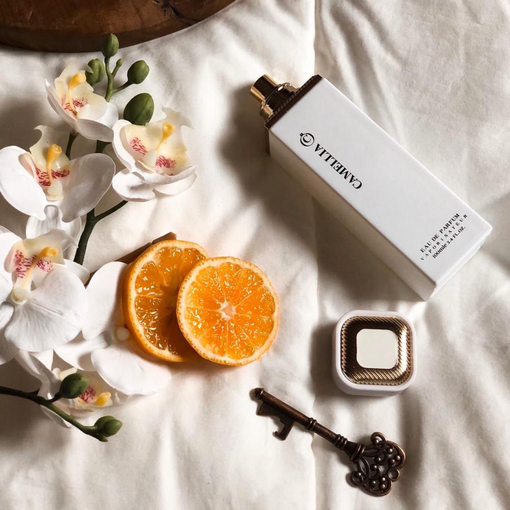 عطر كلاسيك كاميليا classic perfume camellia