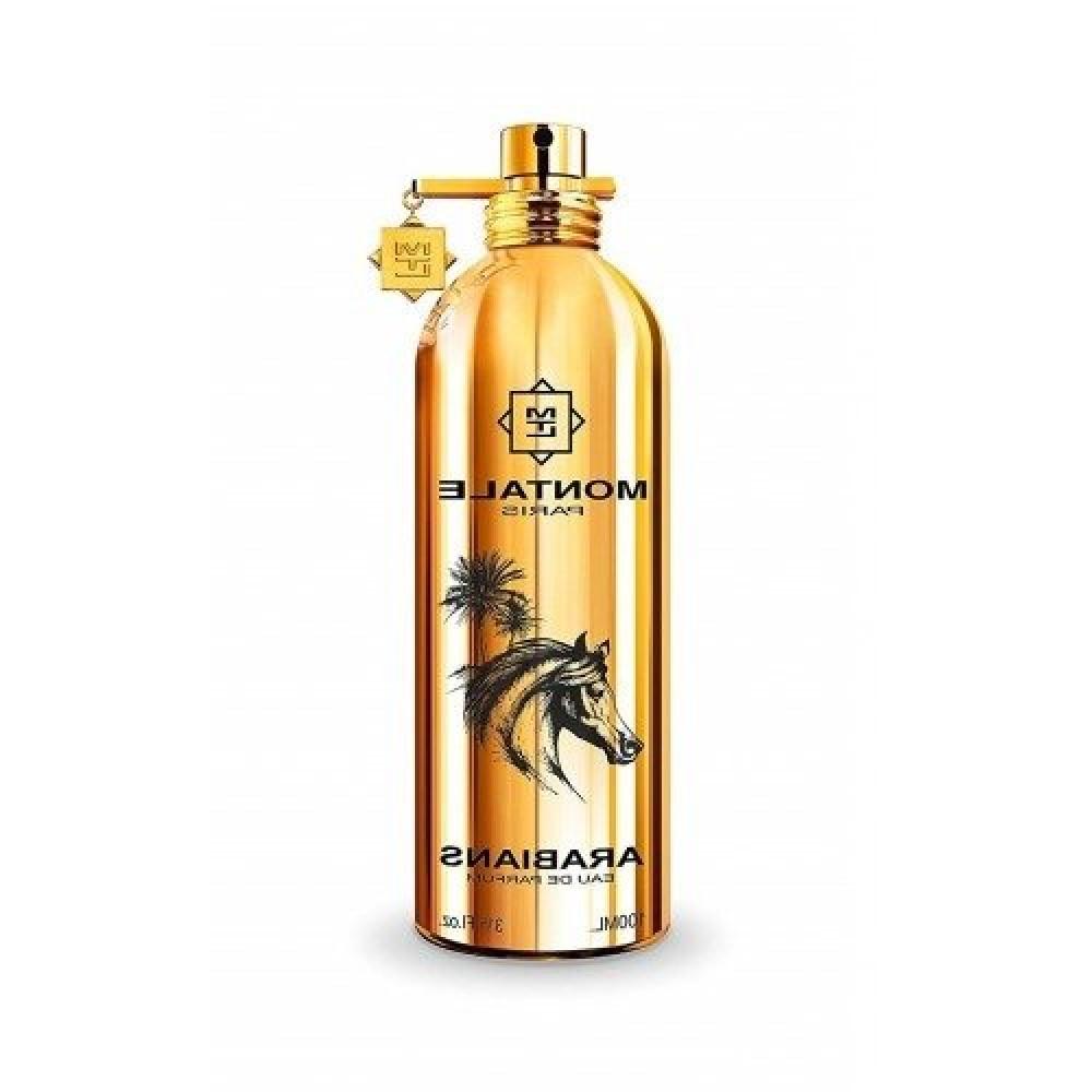 Montale Arabians Eau de Parfum 100ml خبير العطور