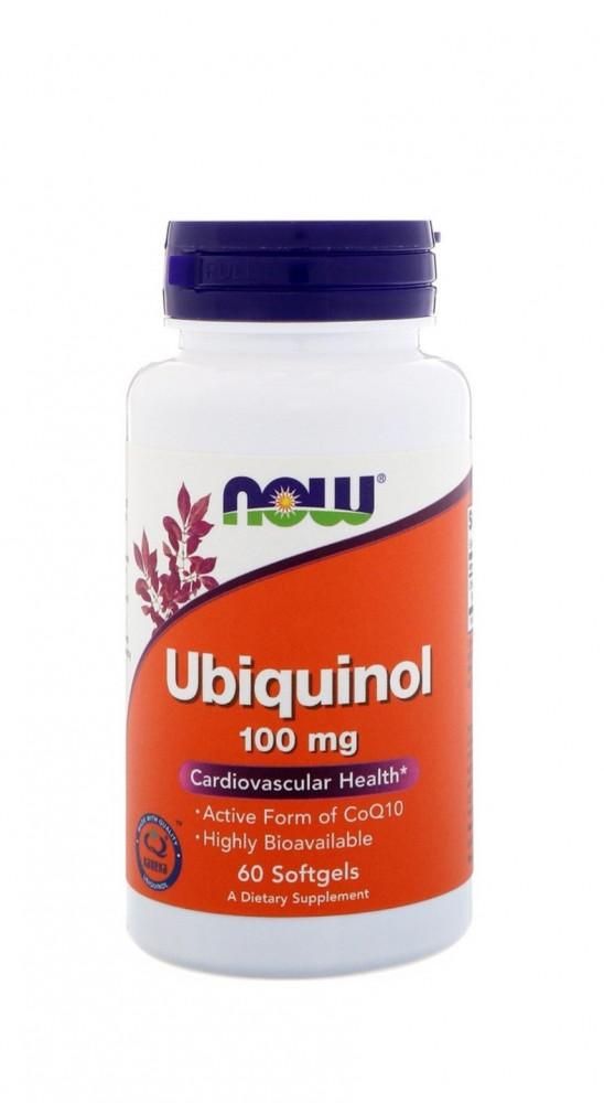 يوبيكينول Ubiquinol