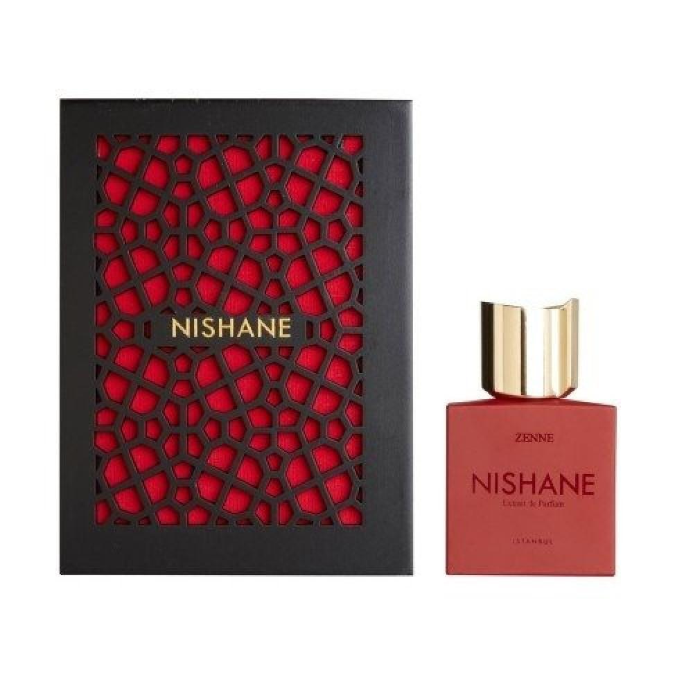 Nishane Zenne Extrait de Parfum 50ml خبير العطور