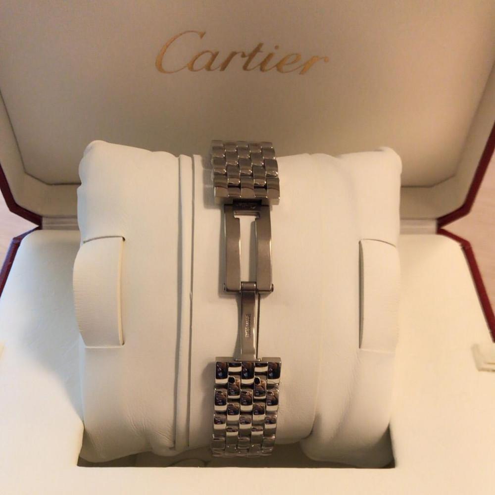 ساعة كارتير بانثر الأصلية الفاخرة جديدة تماما