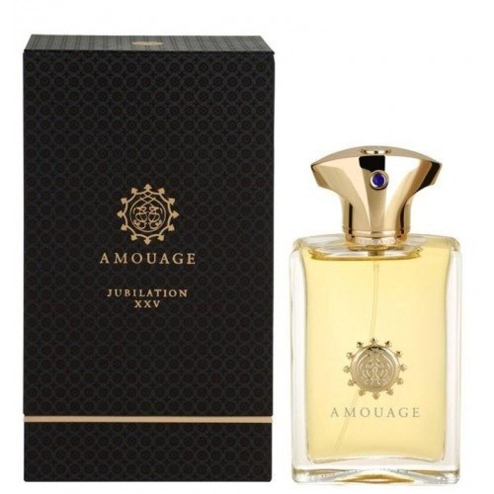 Amouage Jubilation XXV for Men Eau de Parfum 100ml خبير العطور