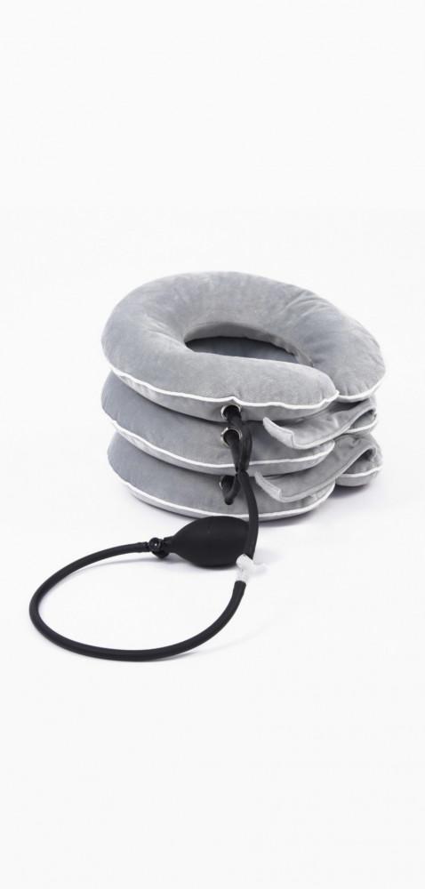 cervical collar inflatable طوق الرقبة قابل للنفخ