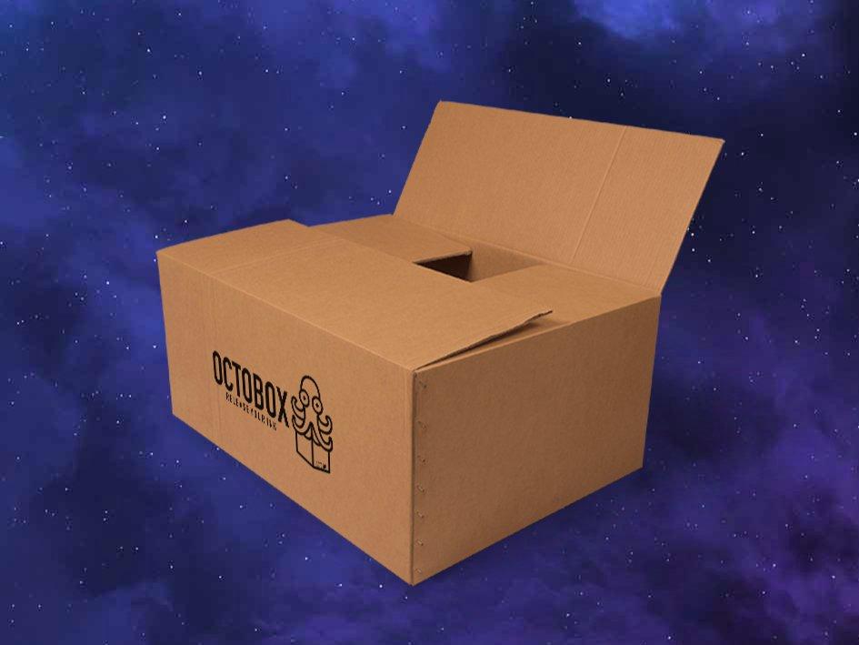 كراتين الشحن | Shipping Boxes