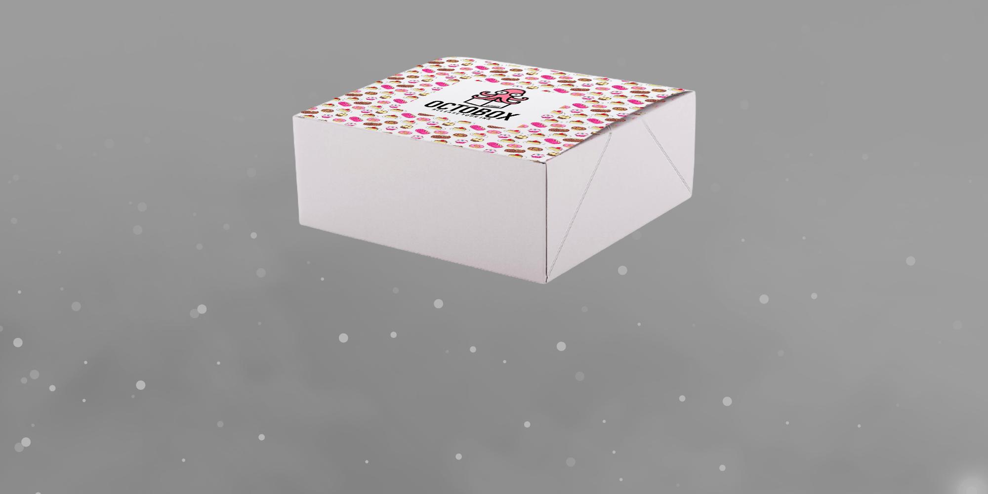 العلب الورقية | Paper Boxes