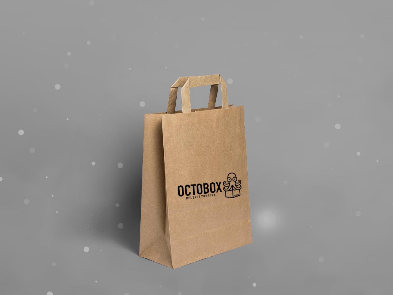 الأكياس الورقية | Paper Bags