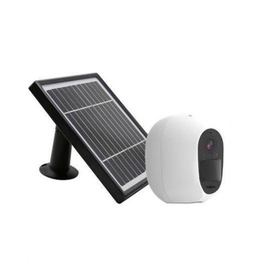 كاميرا مراقبة لاسلكية KOPDA تعمل بالطاقة الشمسية