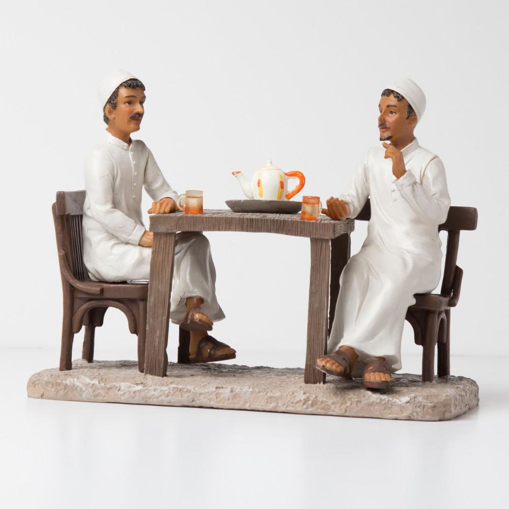 طاولة القهوة