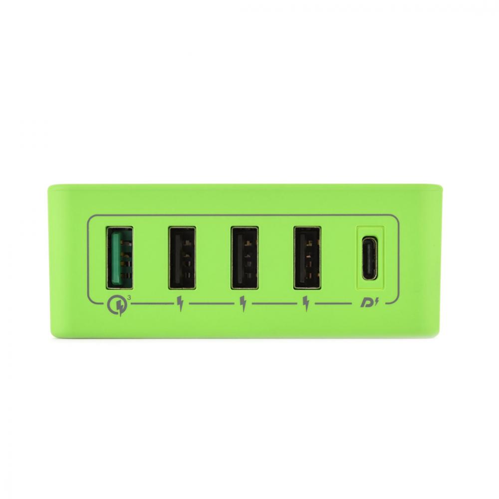 Goui - KIMBA X5 , 5 port PD Desktop Charger