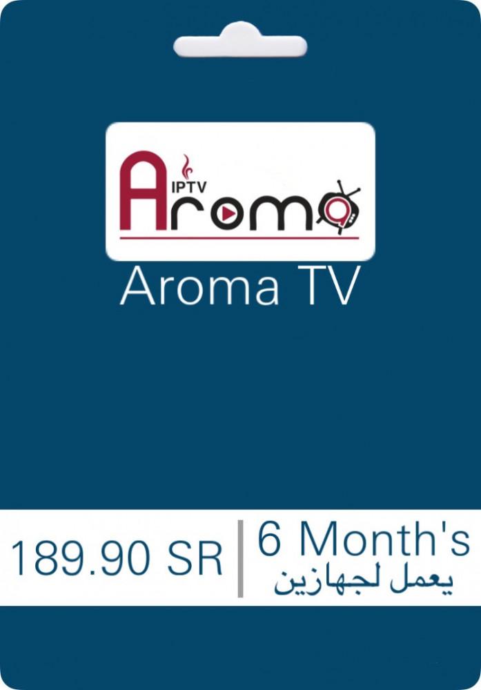 Aroma 4k
