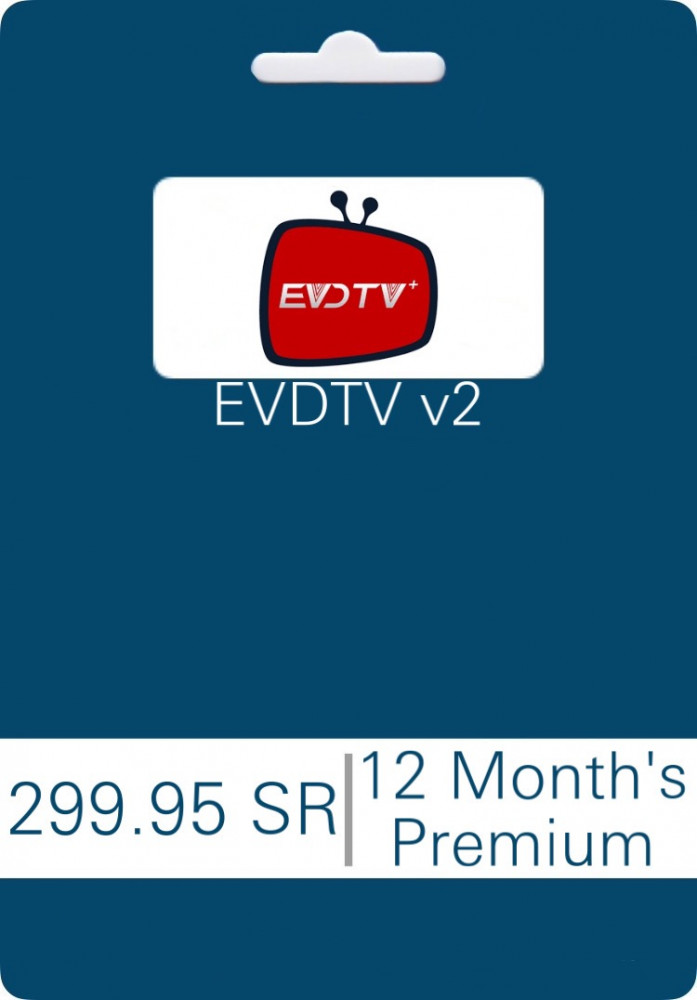EVDTV