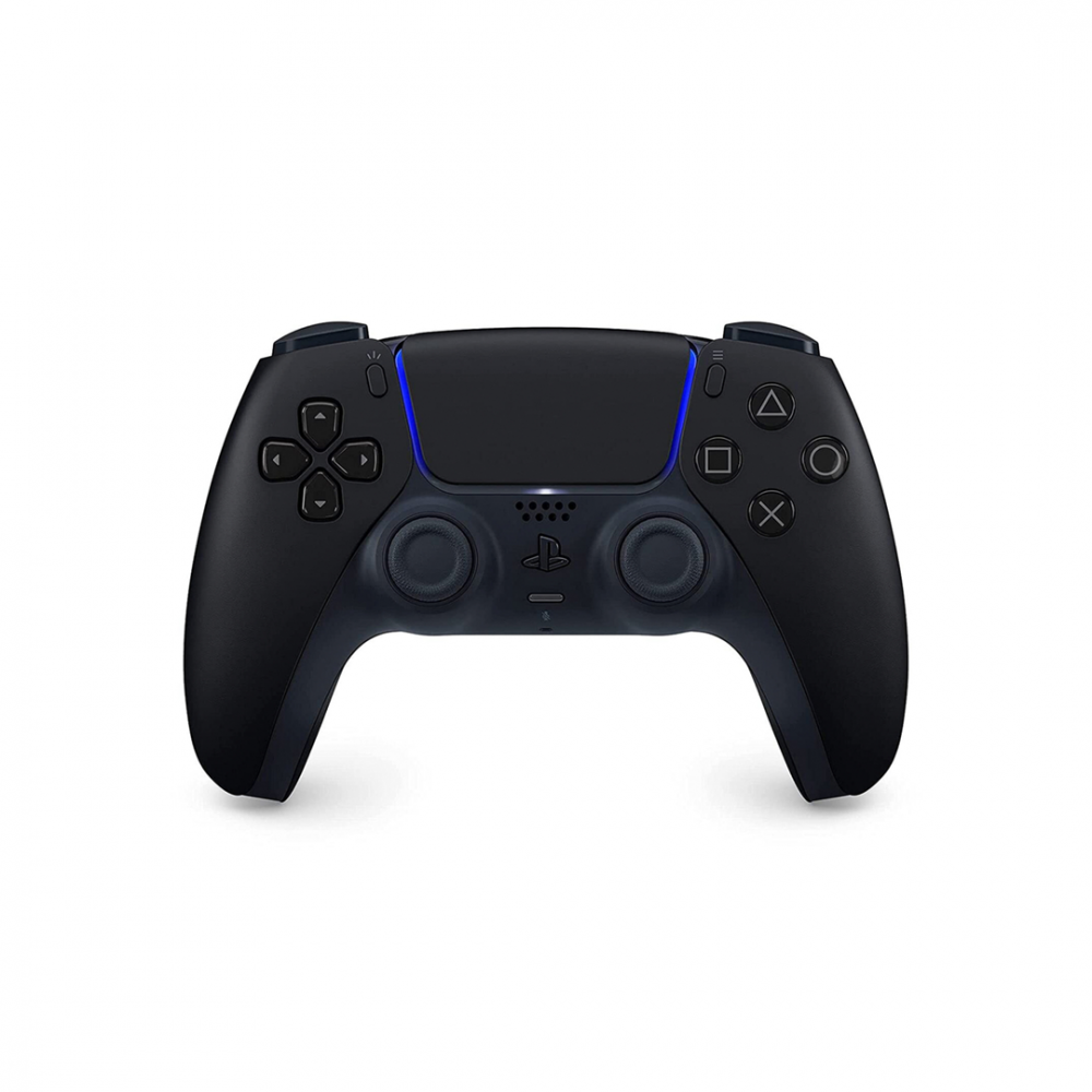 PlayStation 5 DualSense Black