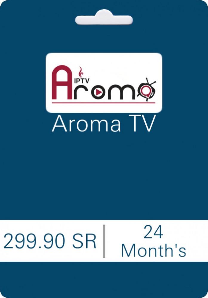 Aroma Tv