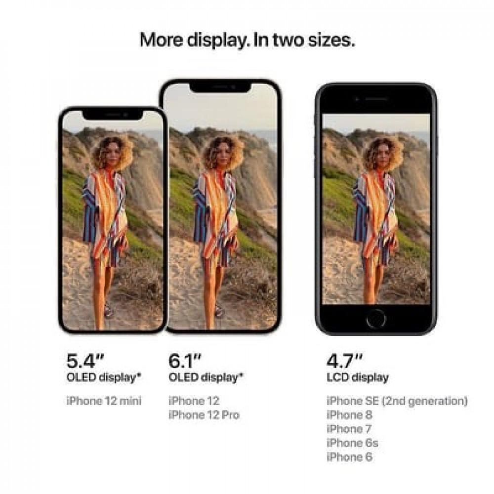 Camera iPhone 12