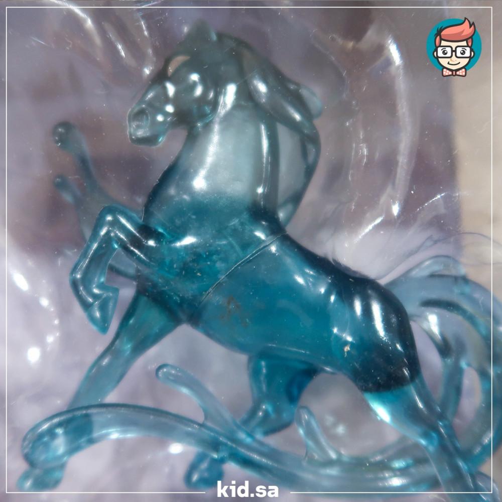 لعبة حصان فروزن الثلجي