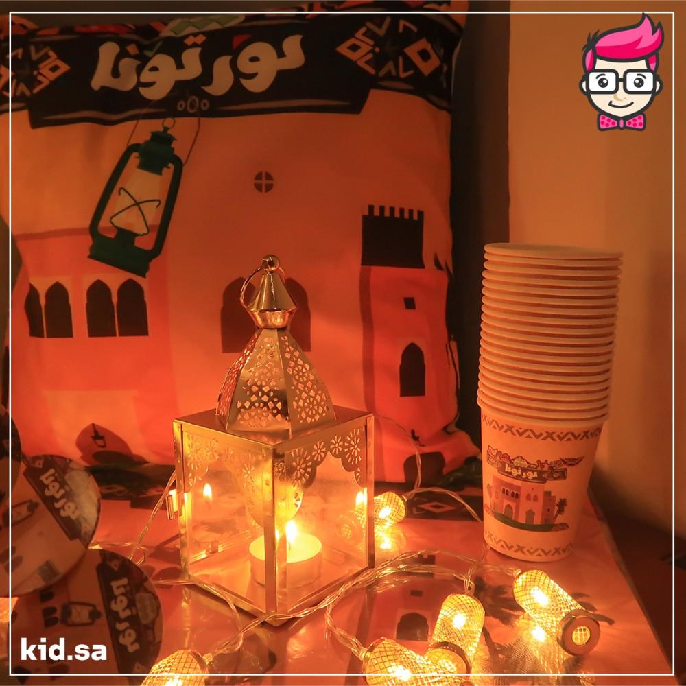 كولكشن مجموعة زينة رمضان