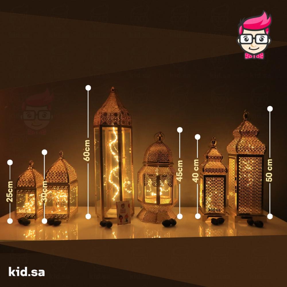 توصيل فوانيس رمضان لجميع مناطق المملكة