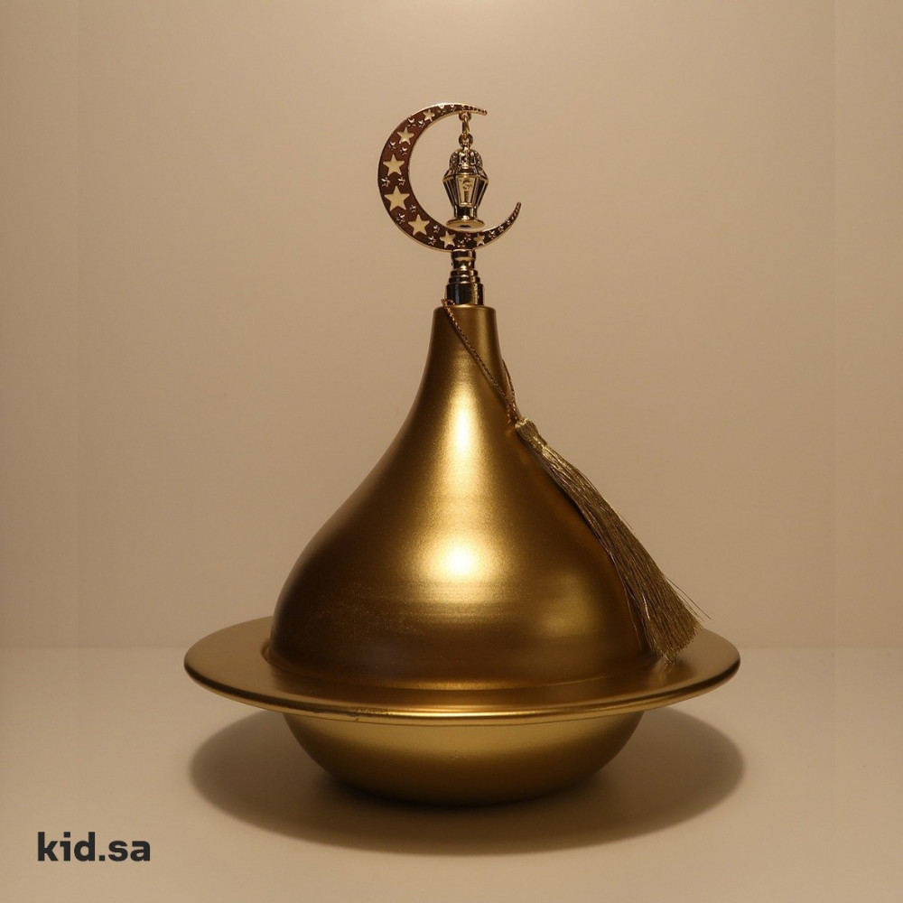 تمرية رمضان ذهبية
