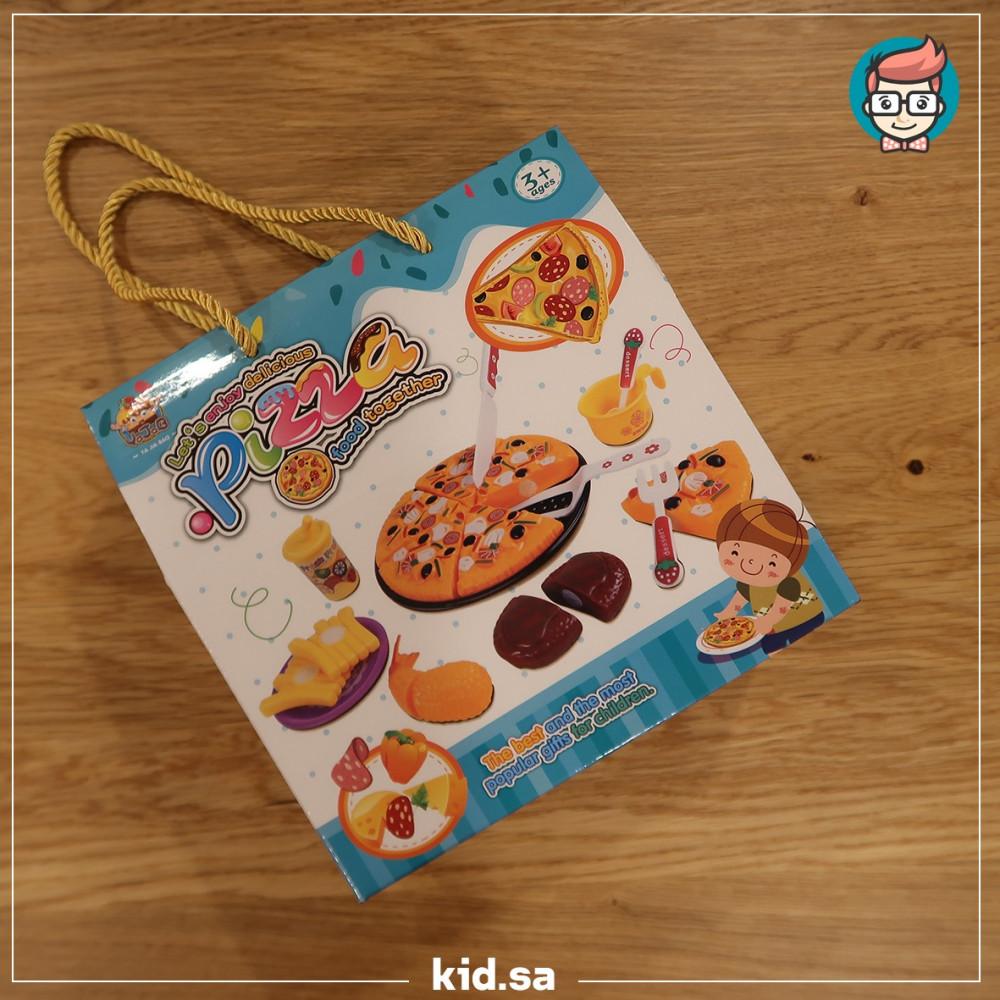 العاب طبخ بيتزا للاطفال