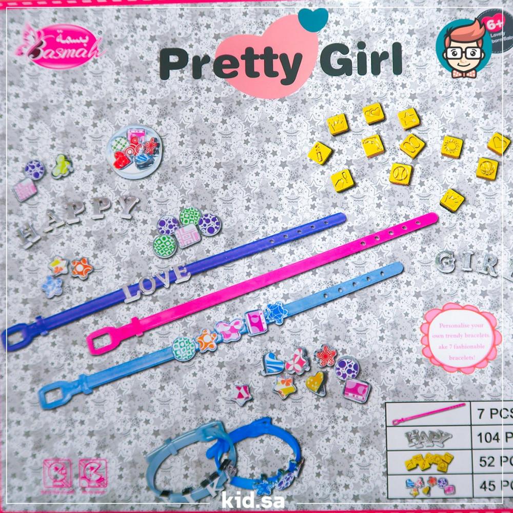 لعبة اكسسوارات في البنات