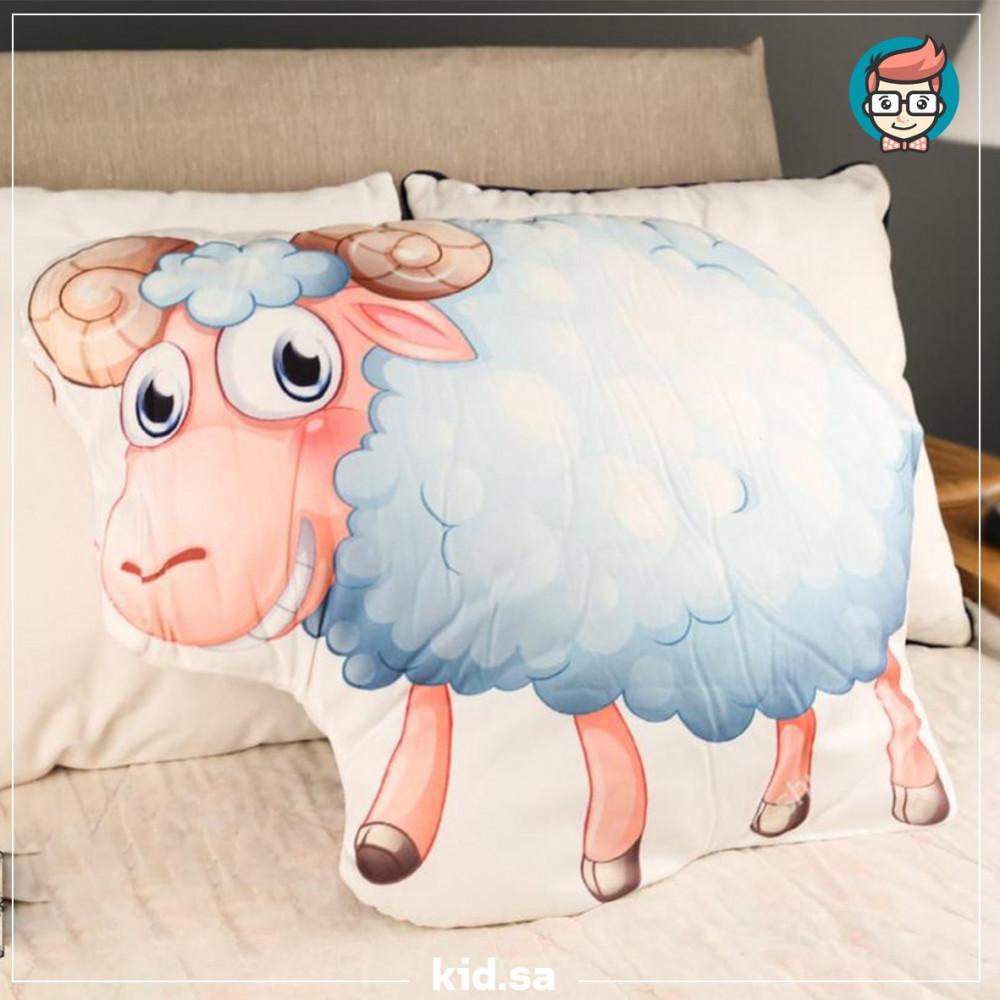 خدادية شكل خروف لعيد الاضحى 2021