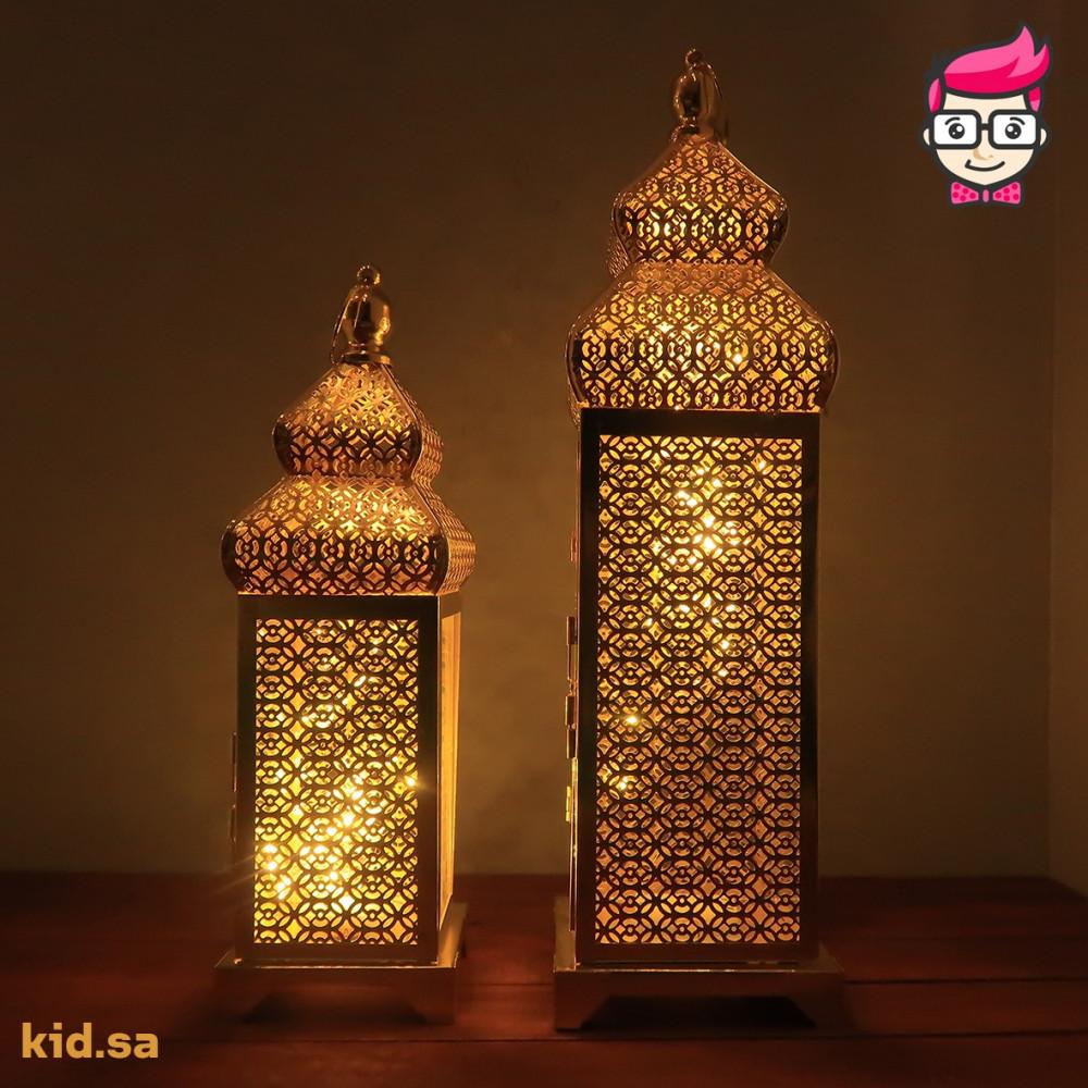 زينة رمضان اطقم فوانيس جديدة
