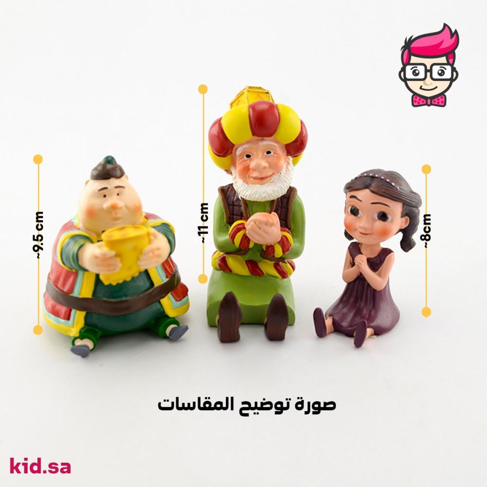 اماكن بيع تحف فنانيس رمضان