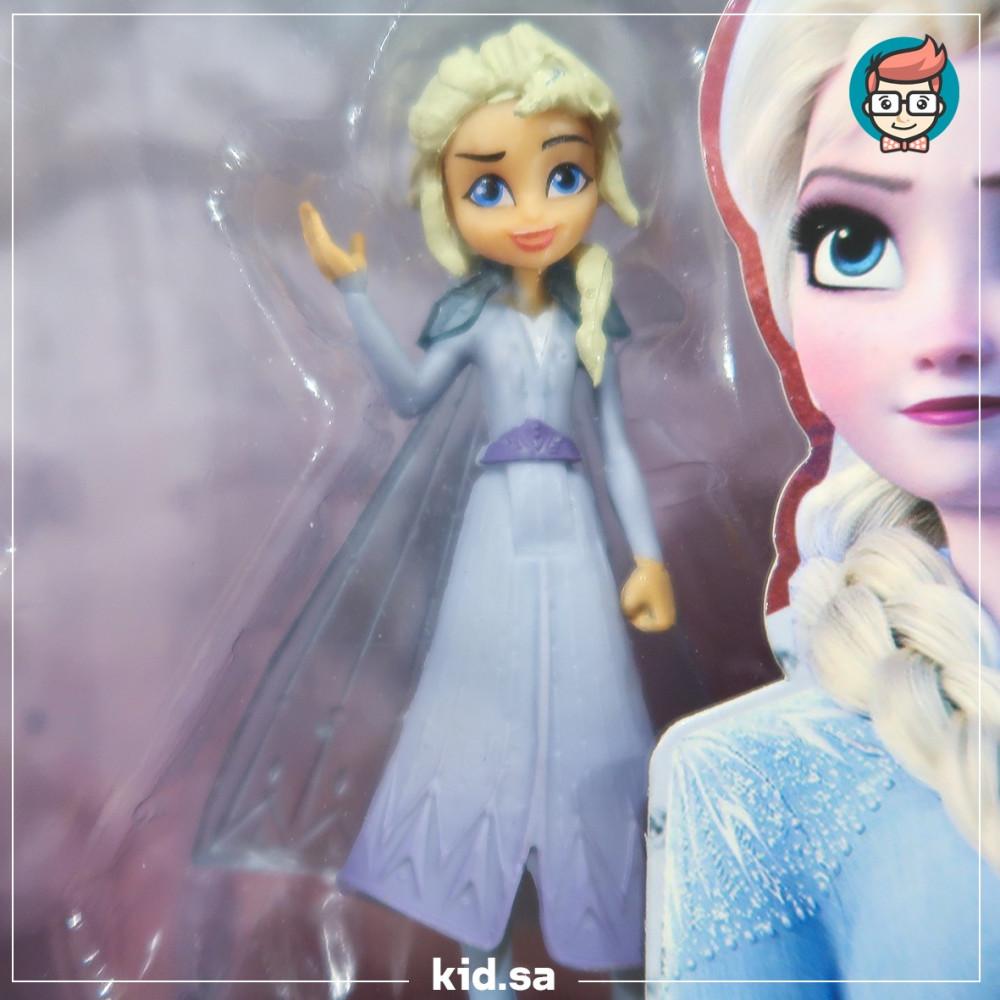 لعبة ملكة الثلج فروزن شخصية