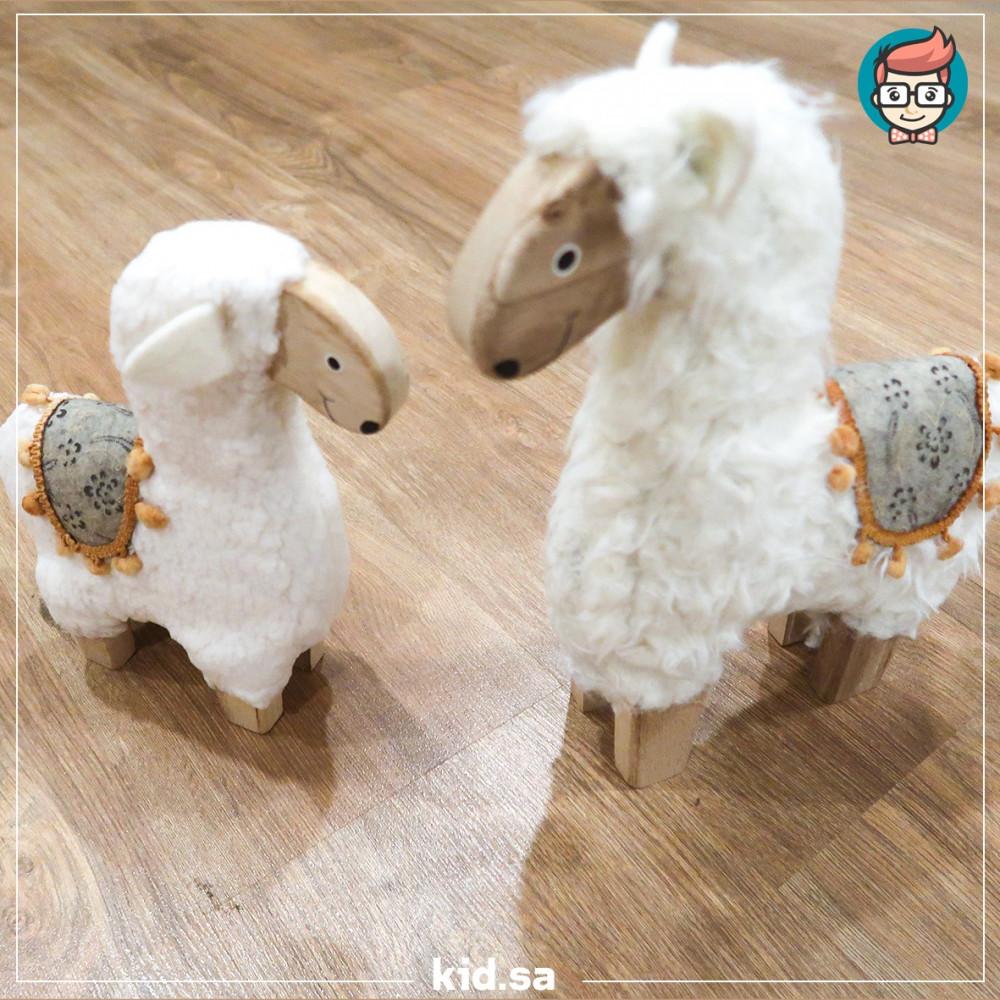 زينة خروف عيد الاضحى