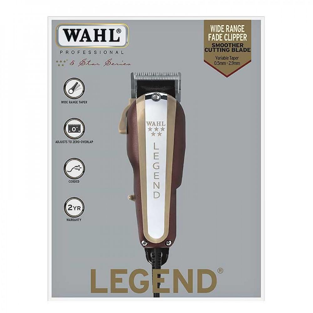 WAHL Legend Clipper