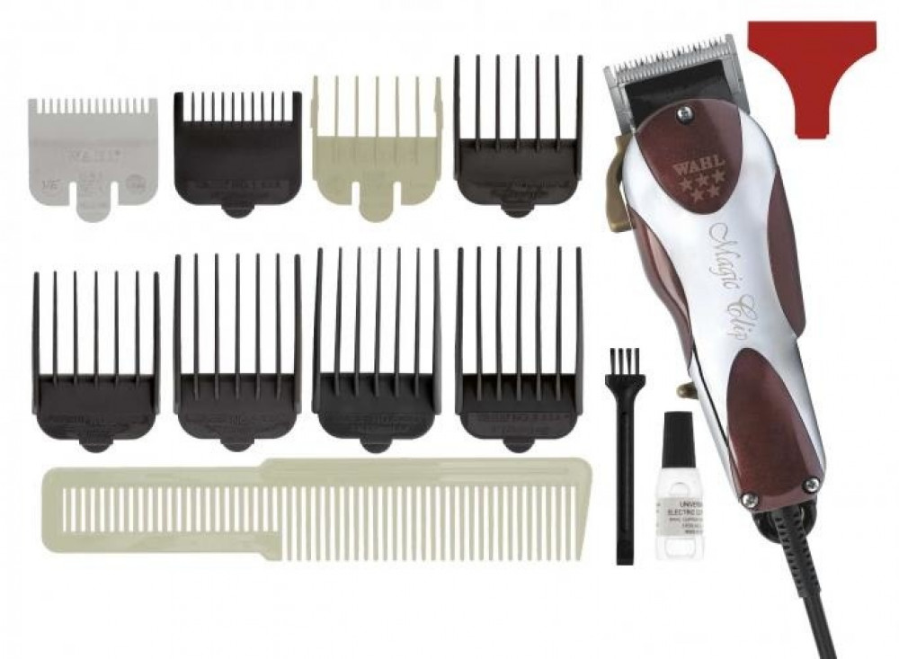 Wahl Magic Clip Clipper ماجيك كليب سلك