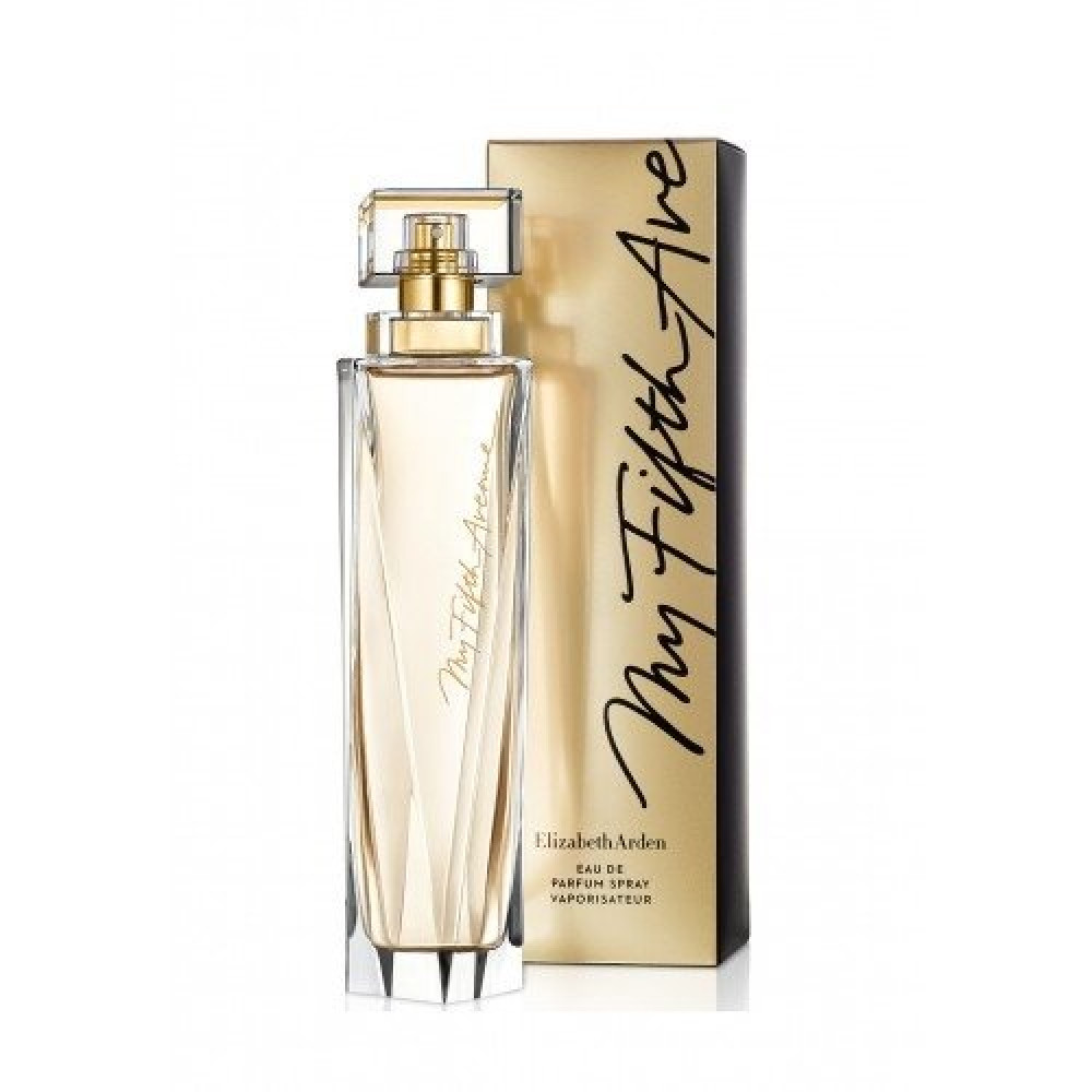 Elizabeth Arden My 5th Avenue Eau de Parfum 100ml خبير العطور