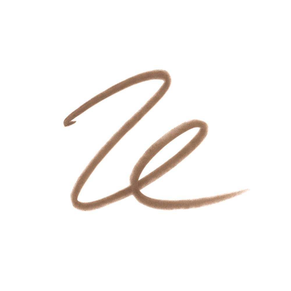 قلم رسم وتحديد الحواجب بريسايسلي ماي برو بينسل من بينيفيت - warm 3