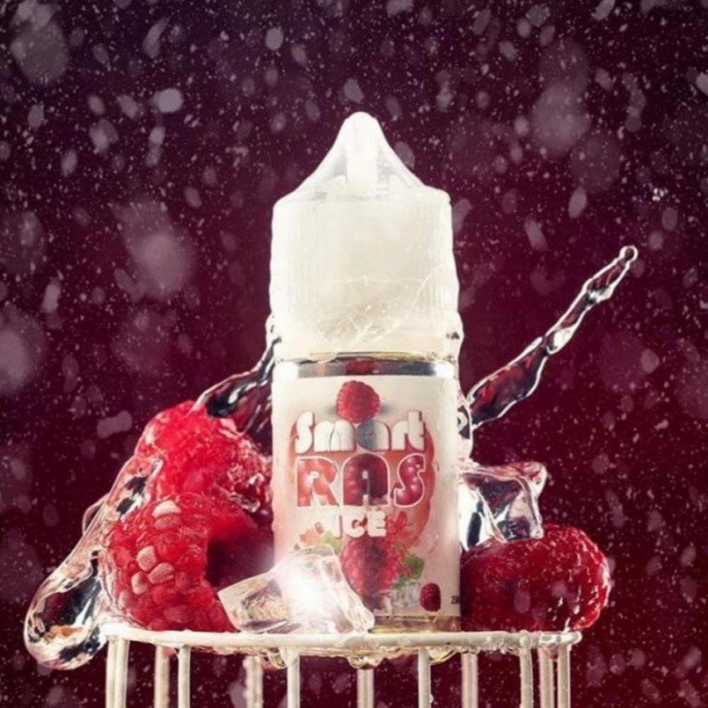 Smart Ras Ice - Salt Nicotine