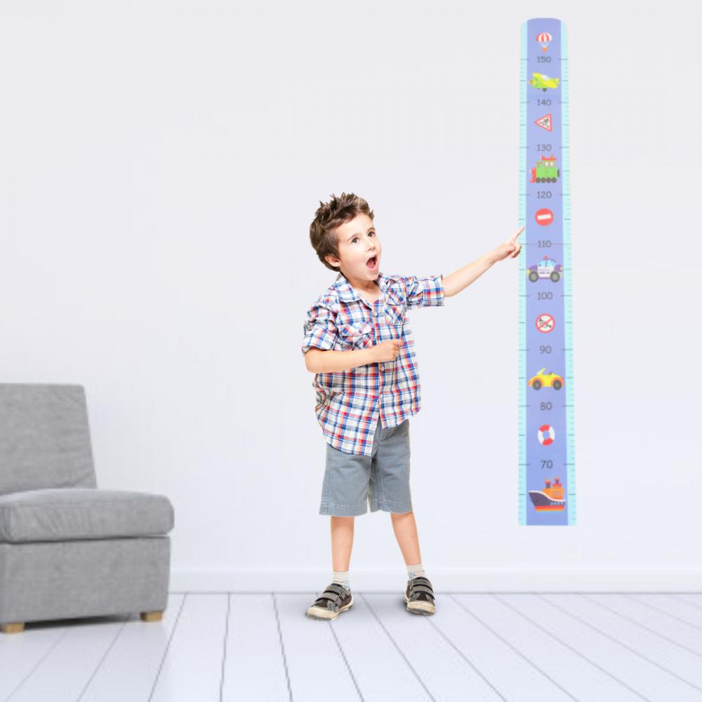 مقياس طول الاطفال العاب حركيه العاب حركية العاب خشبية العاب تعليميه