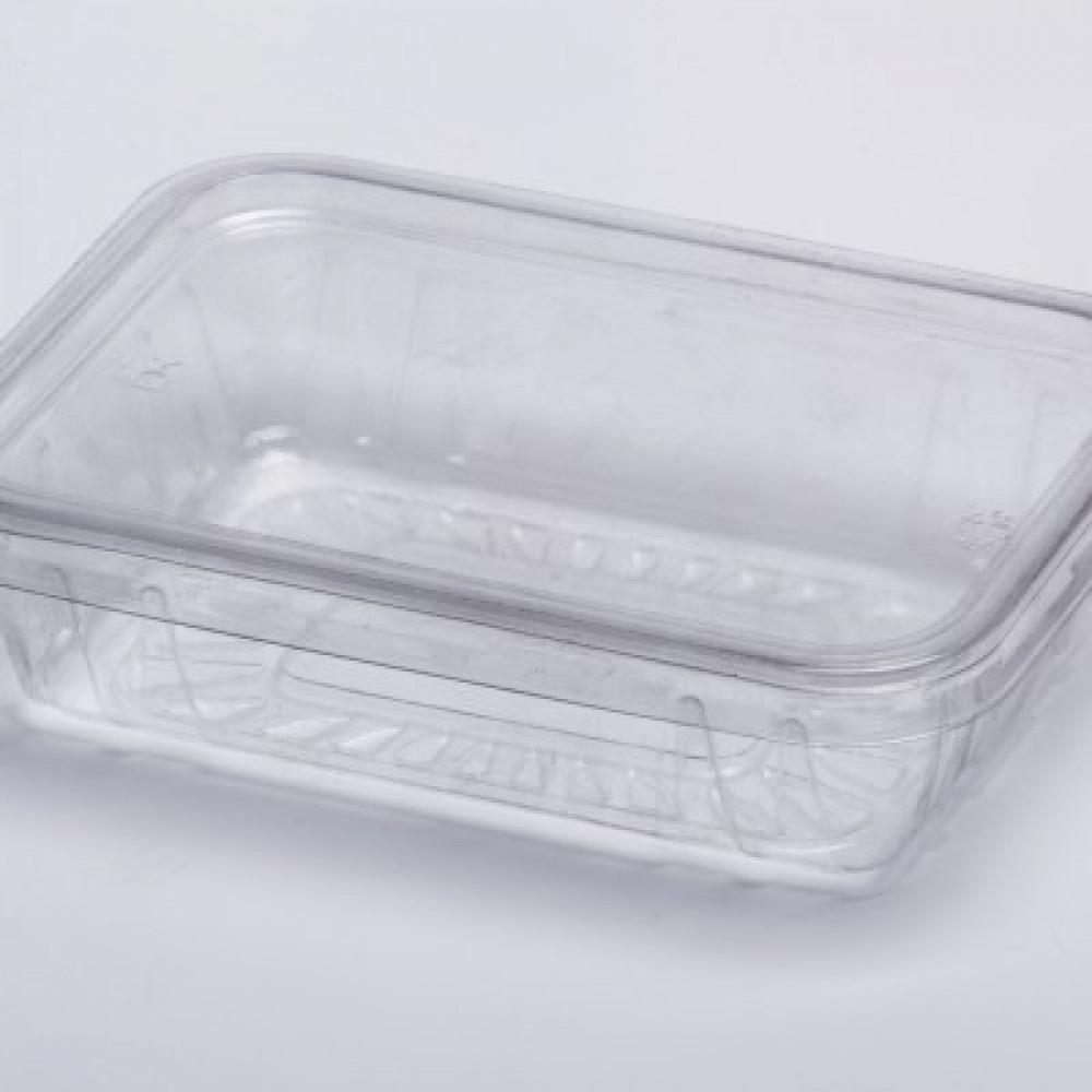 علب بلاستيك شفافه للتوزيعات