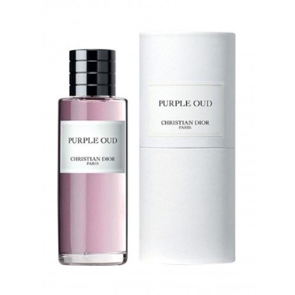 Dior Purple Oud Eau de Parfum 125ml خبير العطور