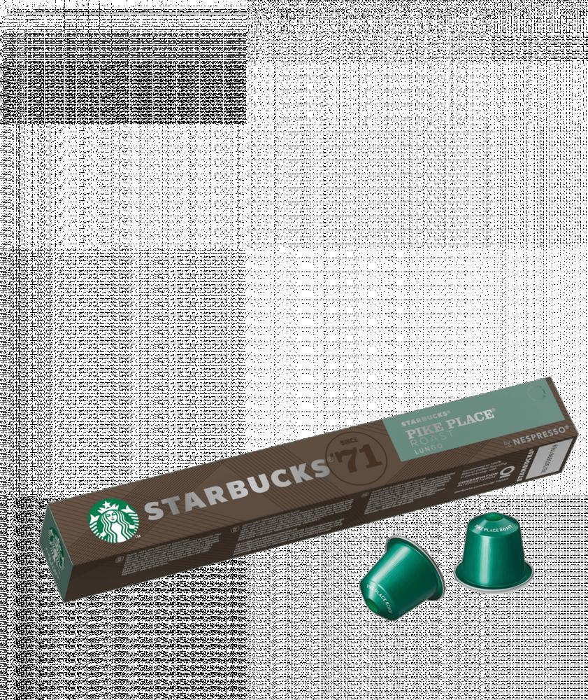 بياك-ستاربكس-بايك-بلس-كبسولت-القهوة