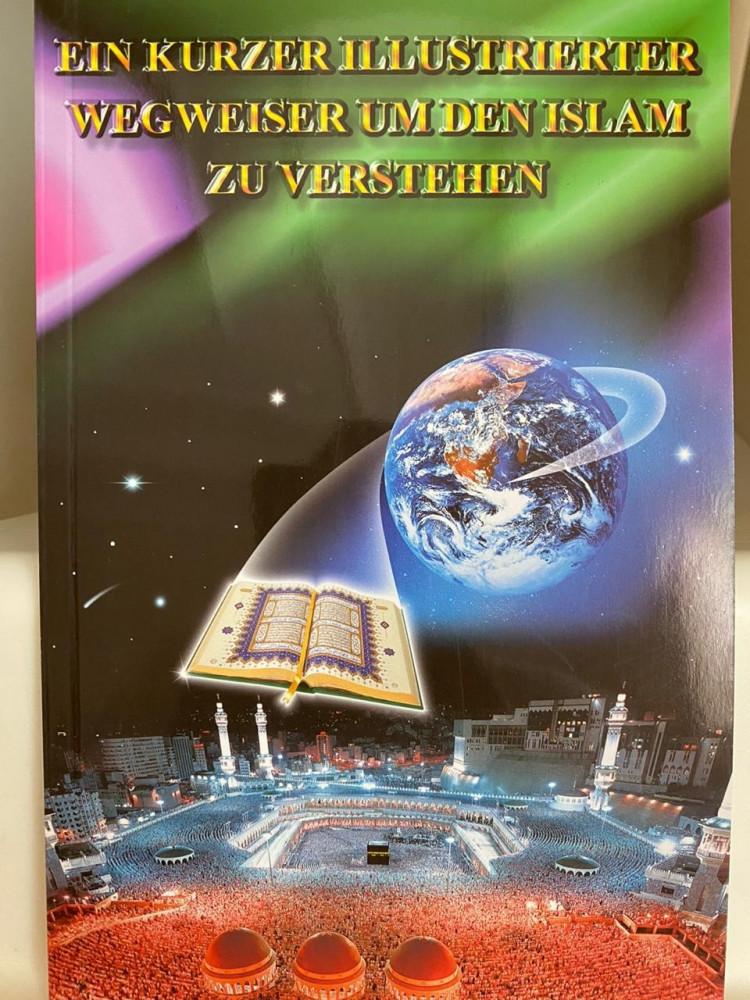 تعريف موجز لفهم الإسلام - ألماني