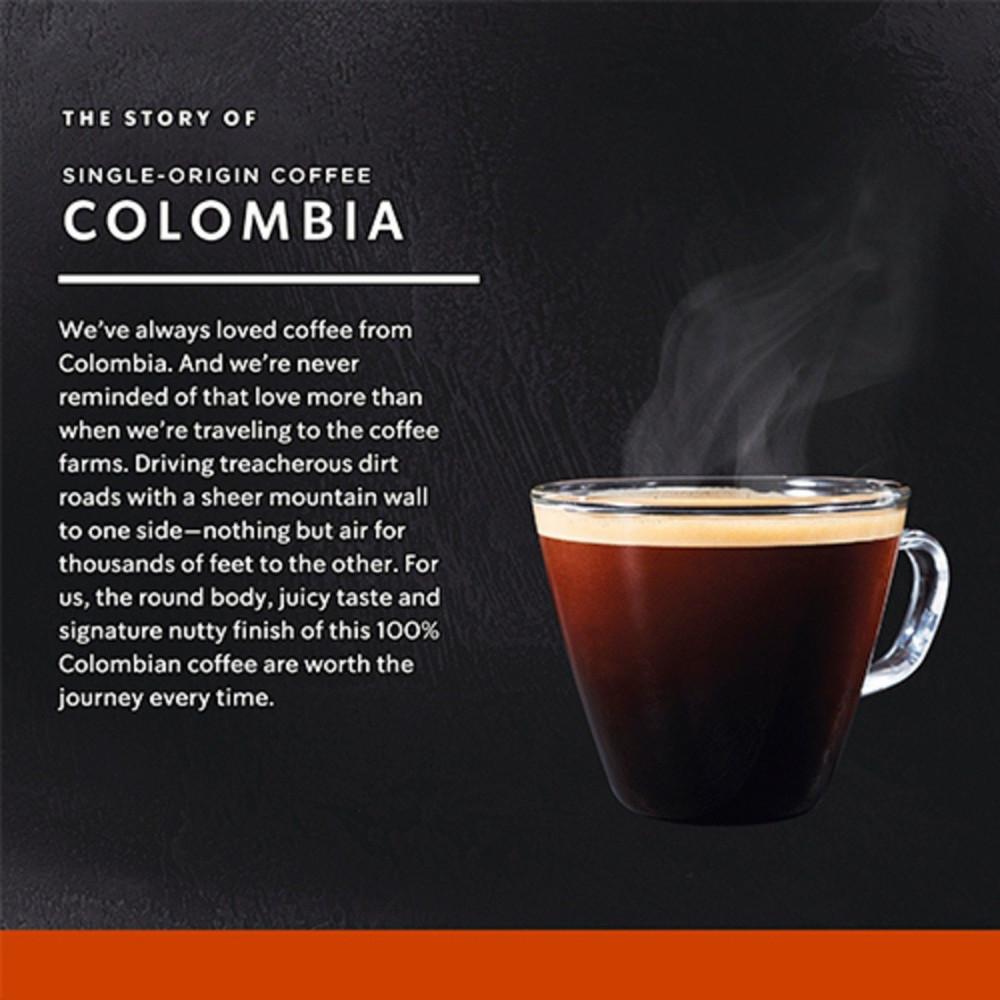 كبسولات كولومبيا - كبسولات ستاربكس اسبريسو كولومبيا دولتشي قوستو