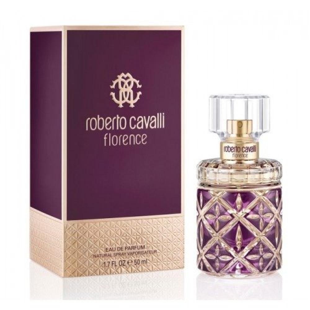 Roberto Cavalli Florence Eau de Parfum 50ml متجر خبير العطور