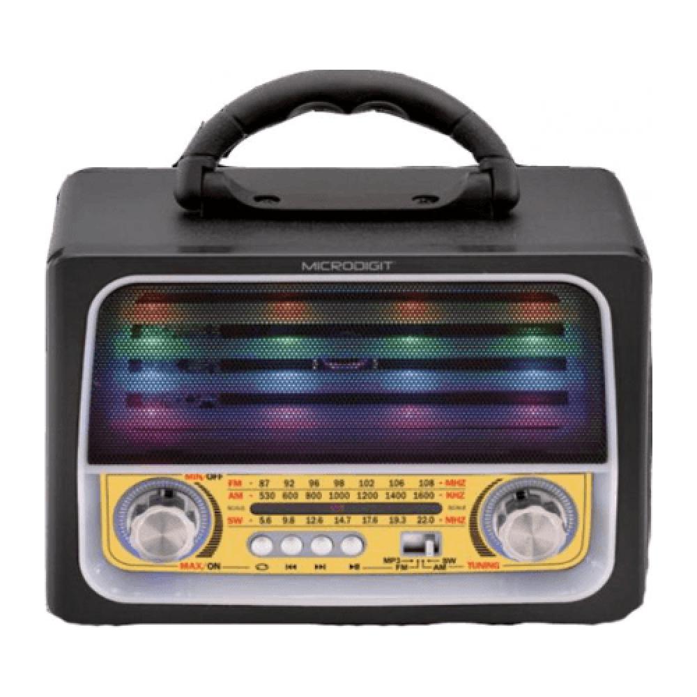راديو رقمي بتقنية البلوتوث