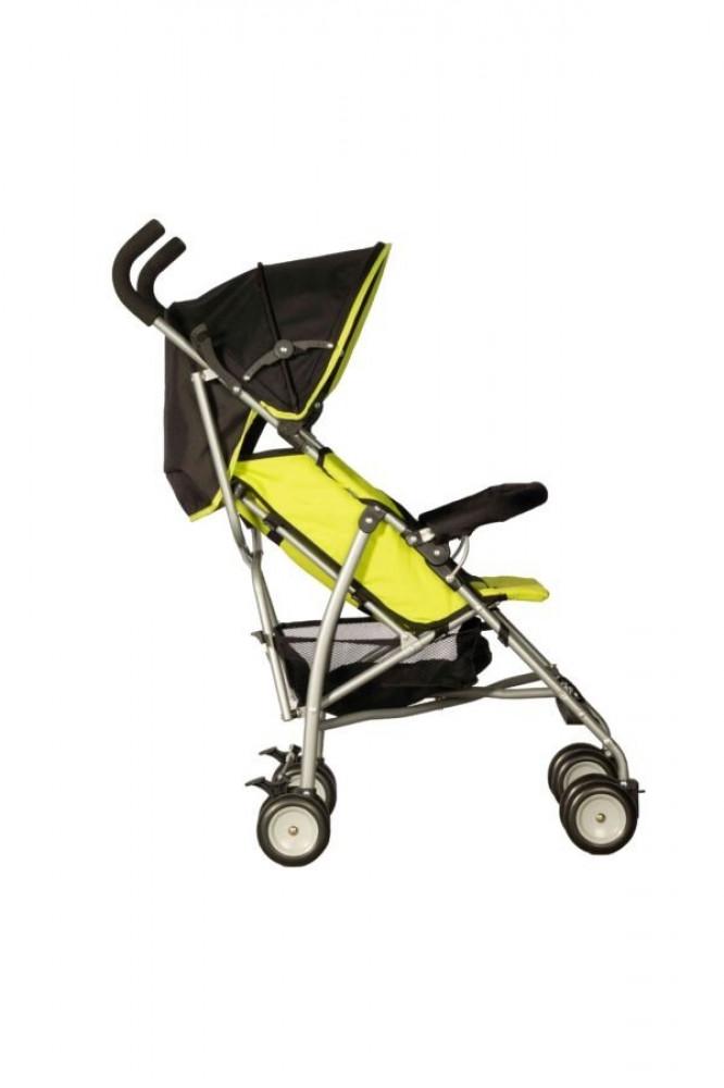 افضل عربات الأطفال - عربة أطفال مع مظلة مع إمكانية الإمالة للخلف