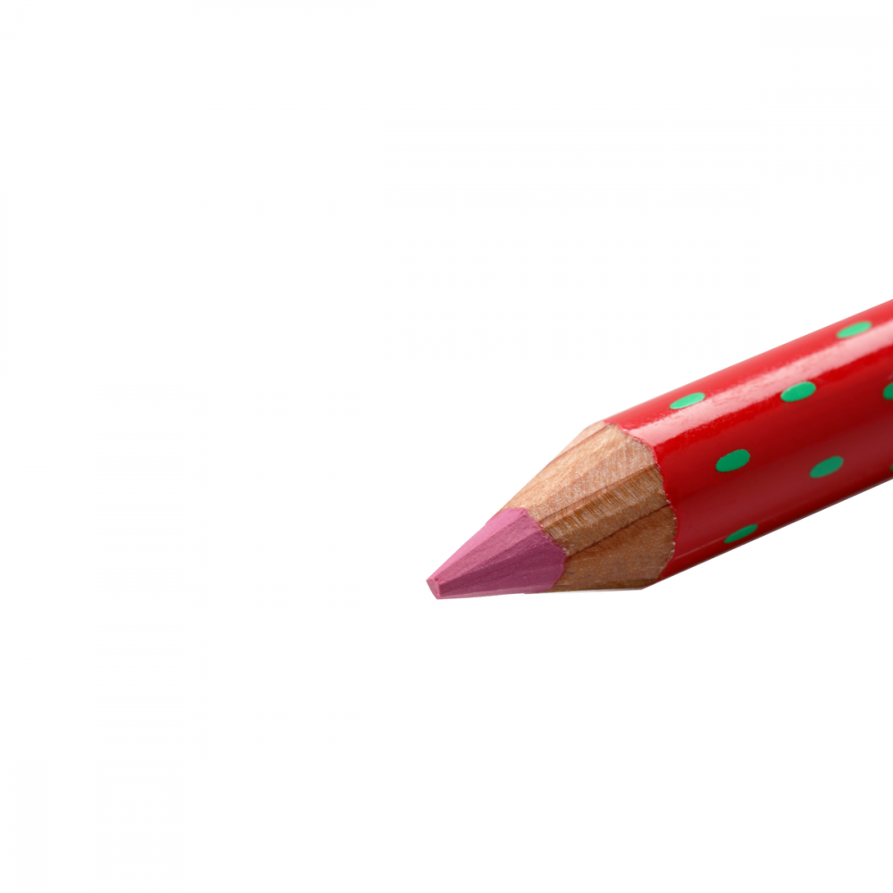 Strawberry  Lip Liner Pencil No-27