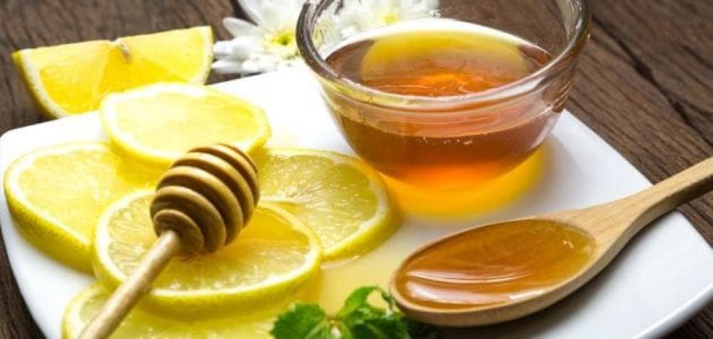 فوائد العسل مع الليمون,فوائد الليمون والعسل,فوائد العسل والليمون